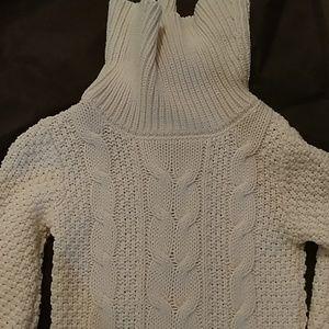 Baby Gap Size 2t sweater dress
